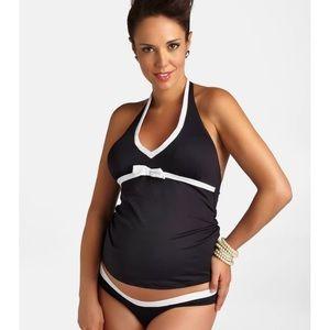 3a36e13d526e4 PEZ D'OR maternity tankini swimsuit